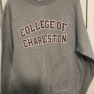 College of Charleston Crewneck